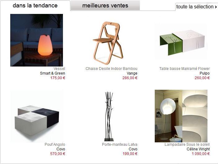 vente priv e d co urbano d sur ventes pas. Black Bedroom Furniture Sets. Home Design Ideas