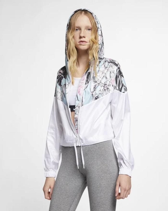 Nike Sportswear Windrunner Veste courte à
