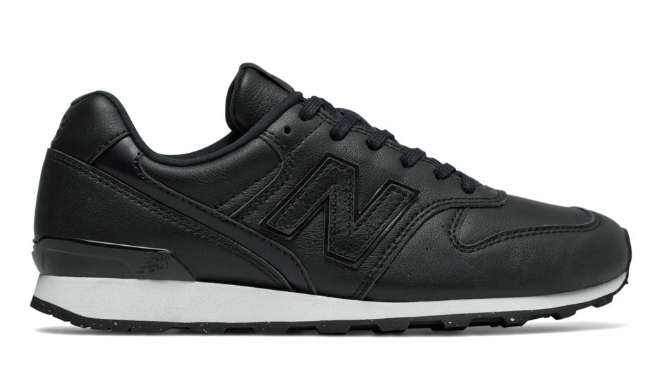 New Balance 996 Leather Pack pas cher - Baskets Femme New Balance