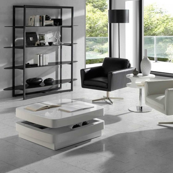 soldes table basse atylia table basse design rolly. Black Bedroom Furniture Sets. Home Design Ideas