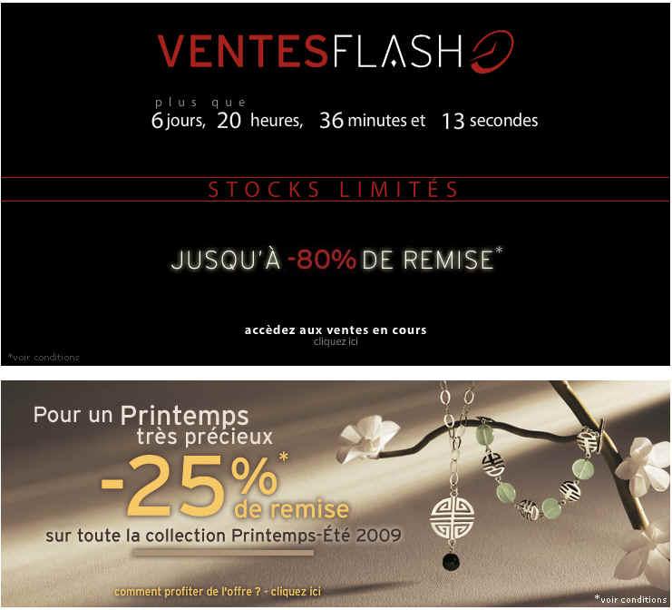 Bijoux Maty - Ventes Flash Maty remise jusqu'à -80% sur Maty.fr