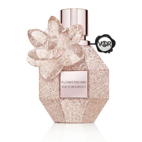 Flowerbomb Edition Limitée Eau de Parfum Viktor & Rolf, Parfum Femme Nocibé